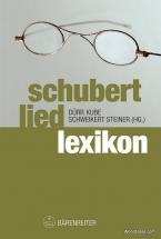 Schubert Liedlexicon