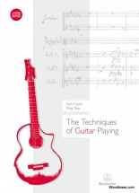 Josel S. / Tsao M. - The Techniques Of Guitar Playing + Cd