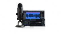 Blue Microphones Yeti Blackout Studio