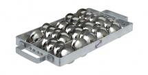 Contemporânea Rocar Double Aluminium Pro - C-gp03