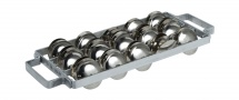 Contemporânea Rocar - Double Aluminium Petit - C-gp04