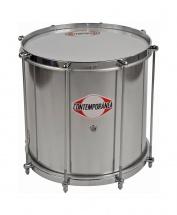 Contemporânea Repinique Aluminium Serie Pro - 12 X 30cm - C-rep03