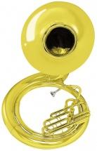 Conn Sousaphone Sib 20kw Synphony Verni