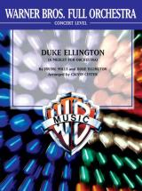 Ellington Duke - Duke Ellington - Full Orchestra