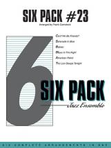 Comstock Frank - Six Pack No23 - Jazz Band