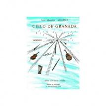 Mourat Jean-maurice - Cielo De Granada - Guitare
