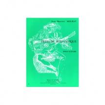 Mourat Jean-maurice - Prelude Romantique - Guitare