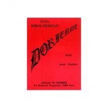 Robin-perreau Gisele - Dorienne (suite) - Guitare