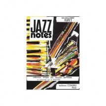 Mayran De Chamisso - Jazz Notes Flute 2 : Jazz En Famille - Flute Et Piano