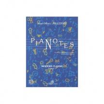 Allerme Jean-marc - Pianotes Modern Classic Vol.3 - Piano