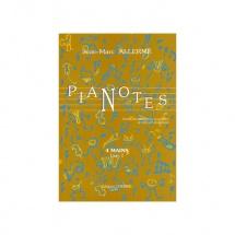 Allerme Jean-marc - Pianotes 4 Mains - Livre 2 - Piano A 4 Mains