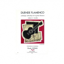 Worms Claude - Duende Flamenco Vol 1b : La Solea