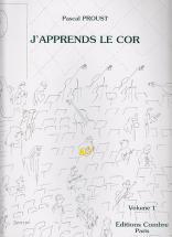 Proust Pascal - J