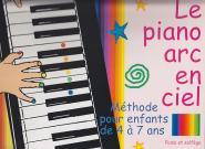 Muller-simmerling C. - Le Piano Arc-en-ciel