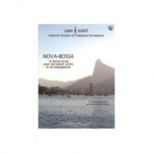 Silvestre L. / Perissinotto F. - Nova Bossa  - Instrument Soliste Et Petit Orchestre Bresilien