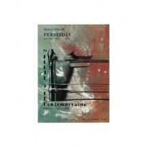 Lysight Michel - Perseides - Flute A Bec