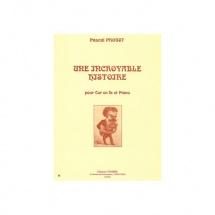 COR 20eme siecle : Livres de partitions de musique