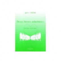 Carlin Yves - Danses Irlandaises (2) - Guitare