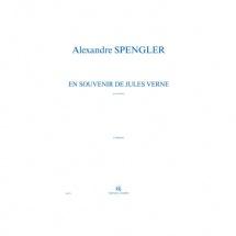 Spengler Alexandre - En Souvenir De Jules Verne - Orchestre