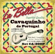 Labella Jeu Cavaquinho/brazilien Bronze ? 11/26