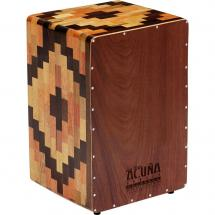 Gon Bops Alex Acuña Signature Special Edition