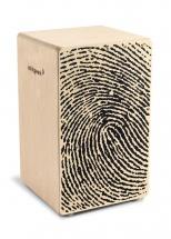 Schlagwerk Cp 107 - Cajon X-one Fingerprint