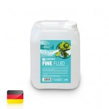 Cameo Liquide Pour Machines A Fumee A Effet De Brouillard De Densite Très Fine Et Très Longue Tenue 5 L