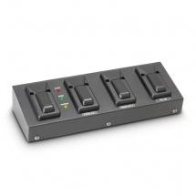 Cameo Pedalier 4 Interrupteurs Pour Tout Les Sets De Projecteurs Clmpar Dmx