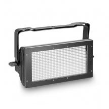 Cameo Thunder Wash 600 W - Projecteur 3 En 1 (strobe, Blinder, Wash) 648 Leds 0,2 W Blanc