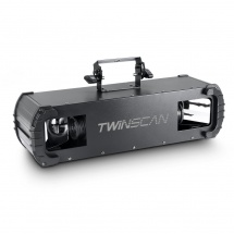 Cameo twinscan 20 - Double Scanner A Gobo Avec Led Cree 10 Wh