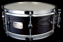 Canopus Ssel-1455 - 1ply Elm Wood 14 X 5.5 - Blue Gray Lacquer