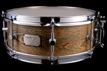 Canopus Ssoa-1455 - 1ply Oak Chêne 14 X 5.5 - Smoked Oak Oil