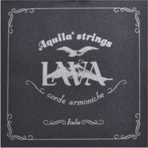Aquila Cordes Ukulele Lava Series Soprano Soprano Do Cgea Sol Grave