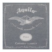 Aquila Cordes Guitare Perla Jeux Guitare Perla Superior
