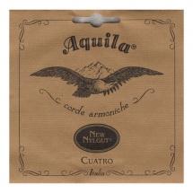 Aquila Cordes Cuatro New Nylgut Jeux Normal Bf#da