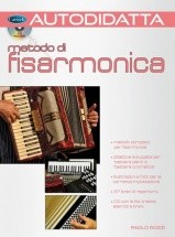 Rozzi Paolo - Fisarmonicista Autodidatta + Cd - Accordeon