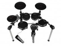 Carlsbro Csd-500 - Electronic Mesh Drum Kit