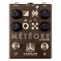 Empress Effects Meteore