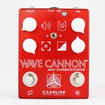 Empress Effects Wave Canon Mkii