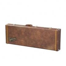 Gibson Hard Shell, Case, Firebird Historic Brown