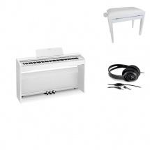 Casio Fullpack Privia Px-870we Blanc
