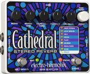 Electro Harmonix Cathedral - Electro Harmonix