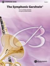 Gershwin George - Symphonic Gershwin - Symphonic Wind Band