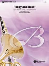 Gershwin George - Porgy And Bess - Symphonic Wind Band