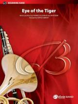 Sullivan Peterik - Eye Of The Tiger - Symphonic Wind Band