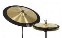 Cymbomute Cm1420pk - Pack 2 Sourdines Hi Hat 14/15 Et Wide Ride 20/21