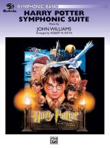 Williams John - Harry Potter, Symphonic Suite - Symphonic Wind Band