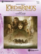 Shore Howard - Lord Of The Rings: Fellowship ,ring - Score