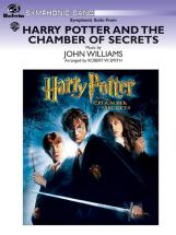 Williams John - Harry Potter - Chamber Of Secrets - Symphonic Wind Band