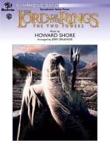 Shore Howard - Lord Of The Rings: Two Towers - Symphonic Wind Band